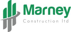 Marney Construction logo