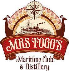 Mrs Foggs logo